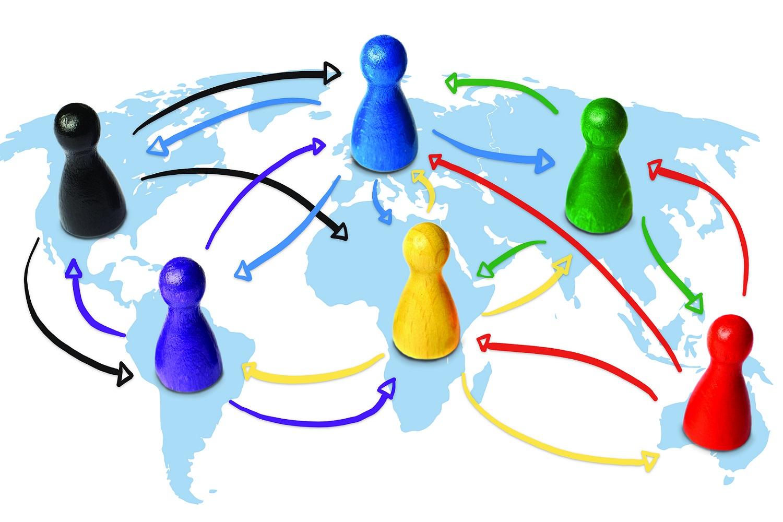 L'interculturalité en difficultés